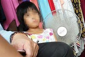 U70 bất lực vẫn dâm ô bé gái 6 tuổi