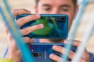 Minh chứng Huawei sẽ thắng vì sức mạnh tỉ dân