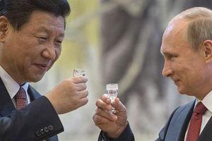 Tổng thống Putin nhắc Mỹ cạnh tranh không lành mạnh?