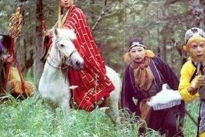 Vì sao có Cân Đẩu Vân, thầy trò Đường Tăng vẫn phải đi bộ 14 năm ròng?