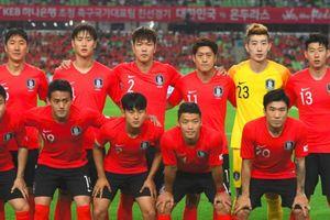 Báo Hàn Quốc sợ đội nhà gặp Việt Nam ở vòng loại World Cup