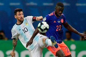 BLV Quang Huy: 'Đừng khóc cho Messi và Argentina'