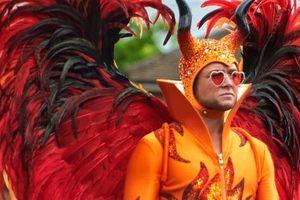 Góc khuất bi kịch đời danh ca Elton John
