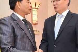 TP HCM và Vientiane thúc đẩy hợp tác toàn diện