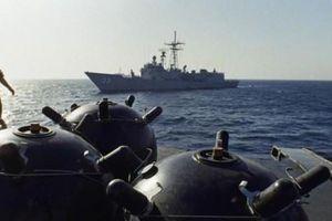 Bóng ma 'Chiến tranh tàu chở dầu' lại ám Trung Đông?
