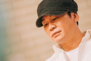 'Ông lớn' làng giải trí Hàn Quốc lao đao vì loạt bê bối chấn động