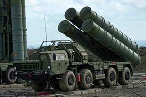 Thổ Nhĩ Kỳ khẳng định không từ bỏ thương vụ S-400