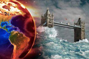 Khủng khiếp 'tiên tri' Trái đất sẽ diệt vong vào năm 2050