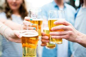 6 cách uống bia khoa học tốt cho sức khỏe