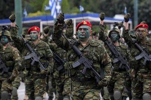 Hy Lạp lên tiếng bảo vệ Iran trước những cáo buộc của Mỹ