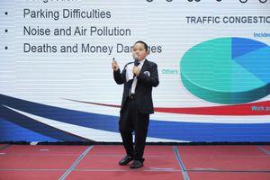 Cuộc thi đánh giá năng lực theo chuẩn Mỹ cho học sinh Việt Nam