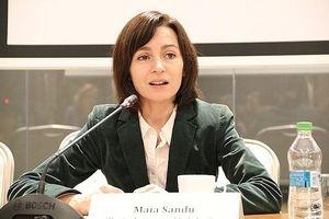 Chính phủ mới của Moldova ưu tiên cải thiện quan hệ với EU