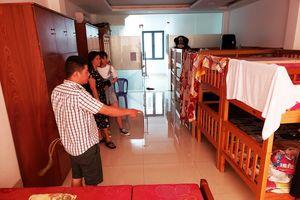 Người đàn ông Sài Gòn không cho thuê nhà, cho bệnh nhân tỉnh xa ở miễn phí