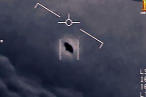 Tổng thống Donald Trump không tin có UFO