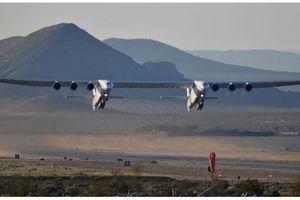 Máy bay lớn nhất thế giới được rao bán