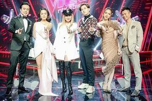 Vì sao dàn HLV The Voice Kids 2019 phiên bản Việt bị phản đối?
