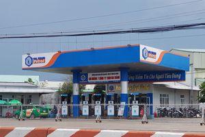 Hàng loạt cửa hàng xăng dầu của đại gia Trịnh Sướng đóng cửa