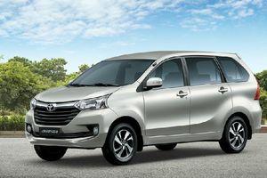 Toyota Avanza: MPV giá rẻ nhưng chưa thu hút người tiêu dùng