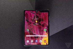 Samsung có thể bán Galaxy Fold cùng Galaxy Note 10