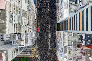 Hong Kong: Tiếp tục biểu tình phản đối dự luật dẫn độ