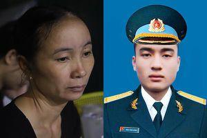Món quà nhỏ phi công 21 tuổi tặng mẹ trước lúc hy sinh ở Khánh Hòa