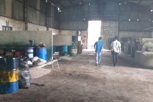 Công ty Việt Thảo ở Thanh Hóa bị dân 'tố' gây ô nhiễm môi trường?