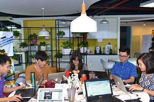Thưởng 1 tỷ đồng cho startup đoạt giải tìm kiếm giải pháp sáng tạo toàn cầu