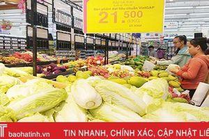 Thời tiết nắng nóng, người nội trợ Hà Tĩnh 'dè chừng' ngộ độc thực phẩm