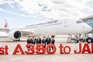 Chuẩn bị cho Olympic 2020, hàng không Nhật Bản 'chơi sang' với Boeing 787 và Airbus A350