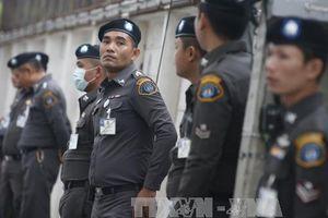 Thái Lan đảm bảo an toàn cho Hội nghị Cấp cao ASEAN