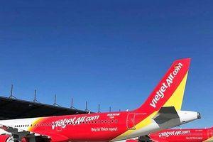 Vietjet khẳng định các chuyến bay hoạt động bình thường từ hôm nay 16/6