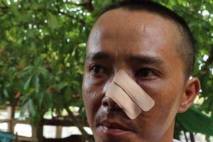 Hành trình 9 giờ truy bắt kẻ sát nhân máu lạnh truy sát 3 cha con ở Quảng Nam