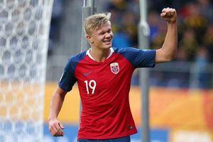 Top 5 tài năng trẻ ấn tượng nhất tại U20 World Cup