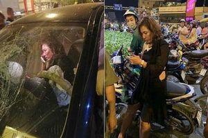 Ngày 17/6 xét xử nữ tài xế BMW gây tai nạn liên hoàn tại Hàng Xanh