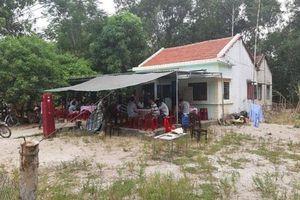 NHỮNG VỤ ÁN RÚNG ĐỘNG DƯ LUẬN TUẦN QUA: 'Sốc' với lý do 3 cha con bị truy sát ở Quảng Nam, cụ ông 80 tuổi chém chết con trai