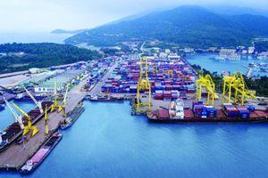Bộ GTVT công bố vùng nước cảng biển Khánh Hòa, Ninh Thuận