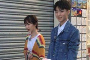 Hành động ga lăng của Vương Tuấn Khải với Dương Tử trong 'Nhà hàng Trung hoa 3' bị gán ghép thành couple