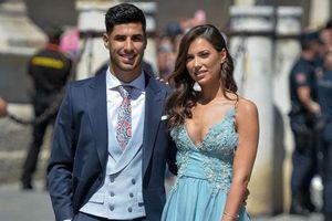 Vợ chồng Beckham cùng dàn sao khủng dự đám cưới của Ramos