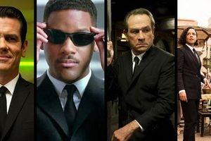Giải thích dòng thời gian và tóm lược tình hình ba phần trước của 'Men In Black'