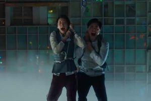 'Exit': Phim điện ảnh của Yoona và Jo Jung Suk trong vai trò 'giải cứu thế giới' tung trailer hồi hộp và kịch tính