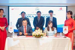 Gia Hưng Land 'bắt tay' VietPearl Group phân phối độc quyền dự án Edna Resort