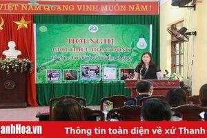 Mở rộng khách hàng vay vốn tại huyện Nga Sơn