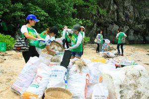 'Biến Hạ Long thành một trong những hình mẫu về quản lý rác thải'
