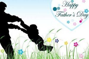 Ngày của Cha: Yêu thương đong đầy, dù con khó nói thành lời...