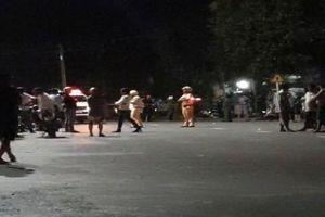 Tin mới vụ nổ súng ở Đồn Biên phòng Bình Hiệp, Long An