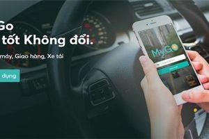 Viettel bất ngờ ra mắt ứng dụng gọi xe công nghệ MyGo