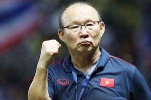 VFF lên tiếng về chuyện gia hạn hợp đồng với ông Park