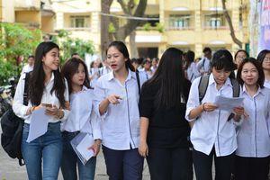 Kỳ thi THPT Quốc gia 2019: Đề thi sẽ 'dễ thở' hơn năm 2018?