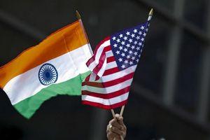 Ấn Độ giáng đòn với Mỹ ngay trước chuyến thăm của Ngoại trưởng Mike Pompeo