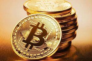 Giá Bitcoin áp sát mốc 9.000 USD